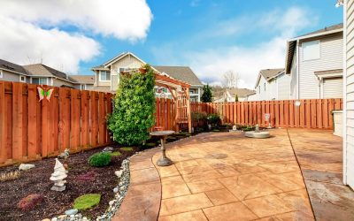 5 Ways to Plan for a New Fence
