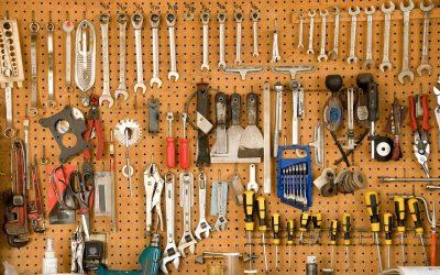 Helpful Garage Organization Tips