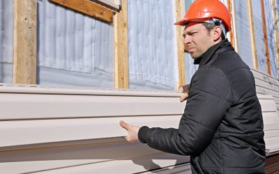 Different Types of Home Siding Materials