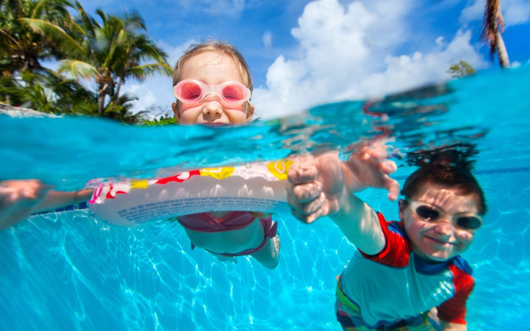 Swimming Pool Safety Tips to Keep in Mind