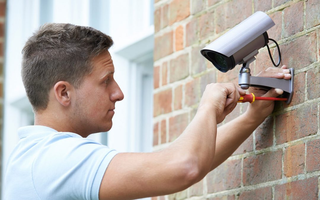 4 Tips to Improve Home Security