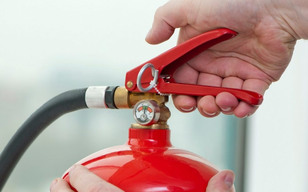 5 Home Fire Safety and Prevention Tips